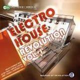 Mutekki Media SOR Electro House Revolution Vol.1