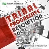 Mutekki Media Tribal Progressive Revolution Vol.1