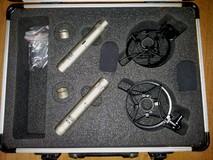 MXL 604 SPR stereo set