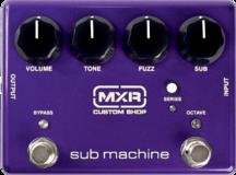 MXR CSP210 Sub Machine
