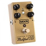 MXR M77SE Custom Badass Modified O.D.