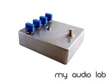 My Audio Lab You Bass Fuzz My Wife?!