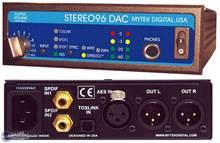 Mytek Stereo 96 DAC