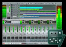 n-Track Software n-Track Studio v7