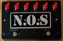 Nameofsound Nos Box Custom