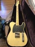 Nash Guitars T52 W/Charlie Christian