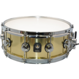Natal Drums Brass Snare 14x6.5""