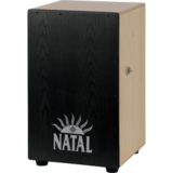 Natal Drums Cajon Large - Black