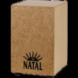 Natal Drums Cajon Large - Natural