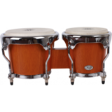 Natal Drums Fuego Bongos - Honey
