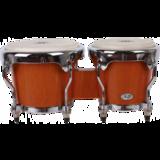 Natal Drums Fuego Bongos - Honey