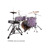 Natal Drums Maple Fusion20 - Violet Sparkle