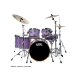 Natal Drums Maple Rock - Violet Sparkle