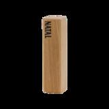 Natal Drums Oblong Wooden Shaker Large