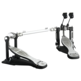 Natal Drums Pro Double Bass Pedal - Smooth Cam