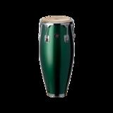 "Natal Drums Spirit 10"" Quinto & 11"" Conga - Metallic Green"