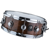 "Natal Drums Walnut Snare 14x5.5"" 10 lugs - Natural"