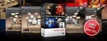 Native Instruments Abbey Road Drummer Series