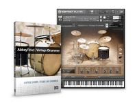 Native Instruments Abbey Road Vintage Drummer