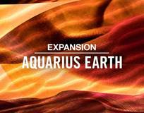 Native Instruments Aquarius Earth