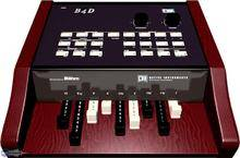 Native Instruments B4D Controller