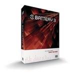 Native Instruments Battery 3