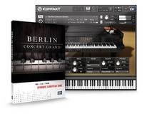 Native Instruments Berlin Concert Grand