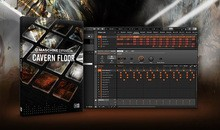 Native Instruments Cavern Floor