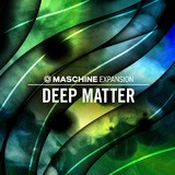 Native Instruments Deep Matter