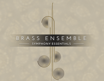 Native Instruments Essentials - Brass Ensemble
