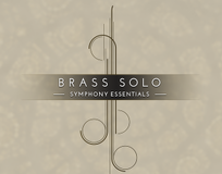 Native Instruments Essentials - Brass Solo