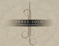 Native Instruments Essentials - Brass Solo