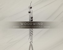 Native Instruments Essentials - Woodwind Collection
