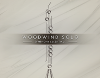 Native Instruments Essentials - Woodwind Solo