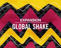 Native Instruments Global Shake