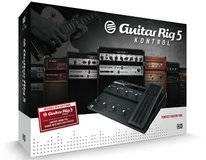 Native Instruments Guitar Rig 5 Kontrol