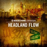 Native Instruments Headland Flow