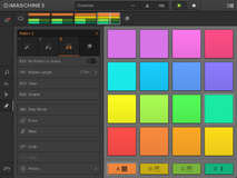 Native Instruments iMaschine 2