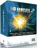 Native Instruments Komplete 2