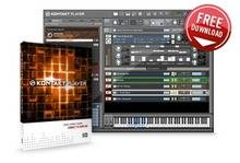 Native Instruments Kontakt Player 3