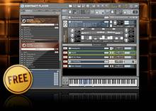 Native Instruments Kontakt Player 4