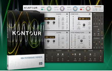 Native Instruments Kontour