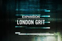 Native Instruments London Grit