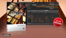 Native Instruments Marble Rims