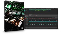 Native Instruments Molten Veil