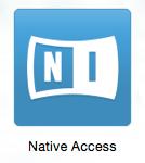 Native Instruments Native Access