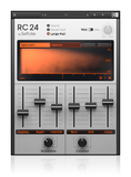 Native Instruments RC 24 – Character Studio Hall