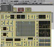 Native Instruments Reaktor Session