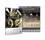 Native Instruments Session Horns