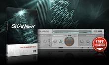 Native Instruments Skanner